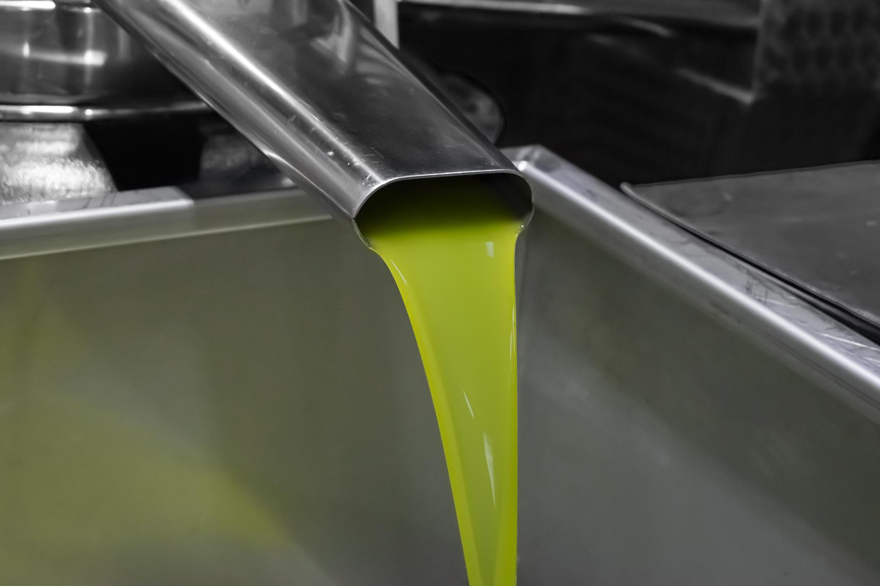 L'oli d'oliva verge extra Mas La Timba és un producte 100% natural